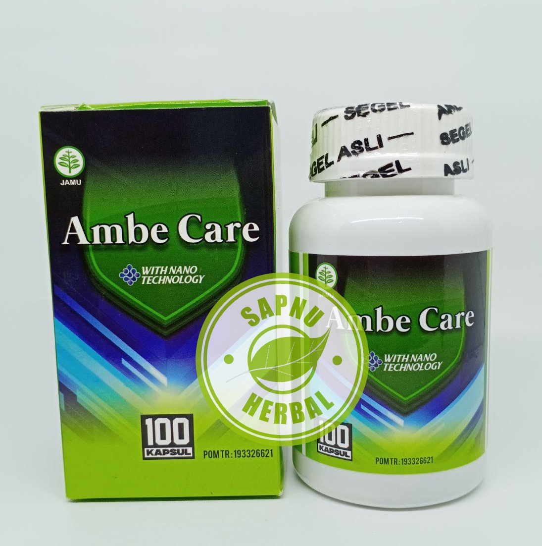 Herbal AmbeCare
